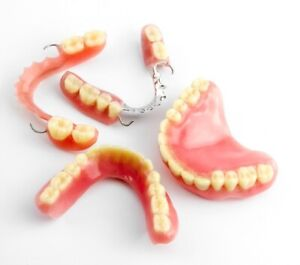 Dentures at a lower-price