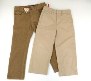 (229) Bottoms for boys from $5