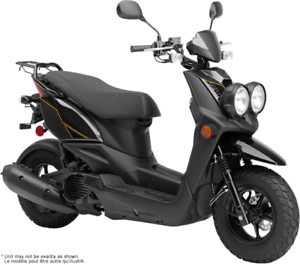 YAMAHA SCOOTER BW'S NEUF POUR SEULEMENT $2999!!!