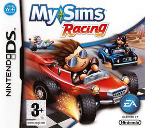 DS - My sims Racing