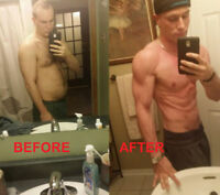 Personal Training - Transformation Specialist in Bowmanville