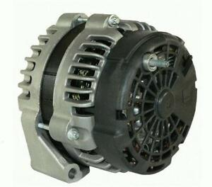 Alternator 253 Amp Chevrolet Silverado Express GMC Sierra Savana 15263859