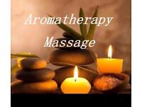 Aromatherapy Massage In Derby / Long Eaton Incall or Outcall Only