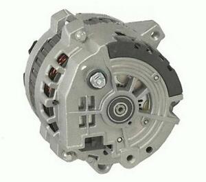 Alternator  Chevrolet & GMC Pickups C/K/P Vans G Blazer Suburban 10463415