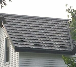 ALL SEASONS ROOFING-steel roofing specialists Stratford Kitchener Area image 2