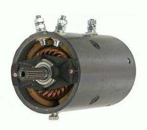 "Winch Motor  Warn Wapsa Superwinch ""X"", XD9000, XD 90001, MX8000, M8000"