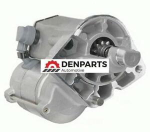 Starter  Chrysler Town & Country Dodge Caravan Plymouth Voyager 4686109
