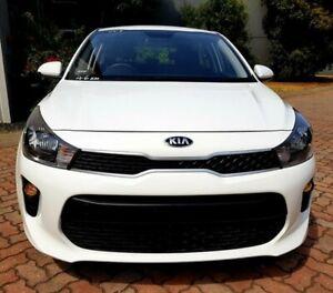 2018 Kia Rio YB MY19 S White 4 Speed Sports Automatic Hatchback Dingley Village Kingston Area Preview