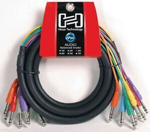 Cable* Hosa CSS-803 Balance Snake* 3 FT* NEUF* BEST PRICE**