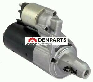 Starter  Mercedes Benz CL CLK E G GL ML S SL  006-151-37-010-001-108-409