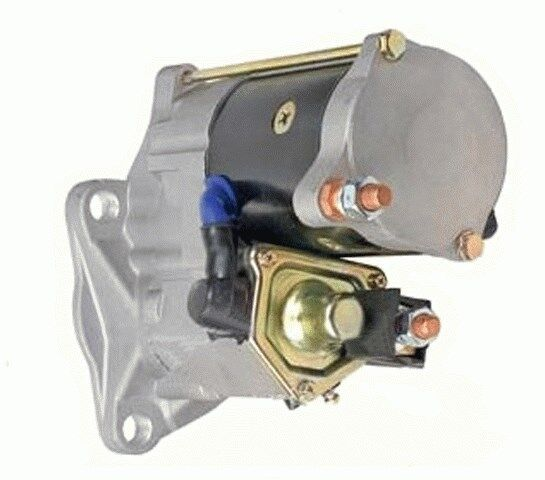 Starter Fits Peterbilt 357 378 379 386 387 389 w//Cummins ISX Engine 428000-5190