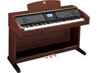 Yamaha clavinova digital piano - CVP 303