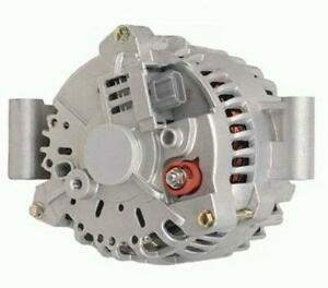 Alternator  Ford F-250 F-350 F-450 F-550 Super Duty 6.0L V8 Diesel GL-643