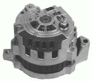 Alternator  Chevrolet GMC C / K / R / V Series Pickups 1987-1993 10463039