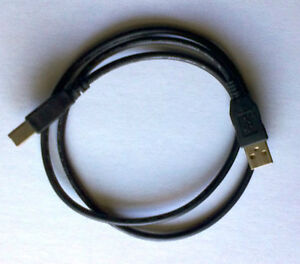 USB Printer cable 32 inches