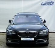 BMW 750i LANG B&O RFK NIGHTVISION DYNAMICLIGHT LED
