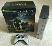Halo Reach Edition Xbox 360 (Empty box! Only )