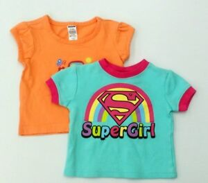 (217) Baby clothing for girls 0-24 months