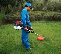 Grass Cutting Over Grown Properties and Gardens - Any Size