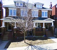 Downtown Ottawa 5 Bedroom House,Close to Everything