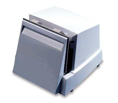 Addressograph Bartizan 840 Electric Credit Card Imprinter - New