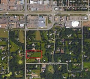 3 Land for Sale in Rural Strathcona County