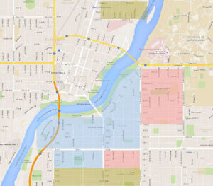 Looking for a house to purchase in Nutana or Buena Vista