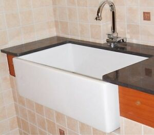 BEST CHRISTMAS GIFT 20% DISCOUNT ON FIRE CLAY APRON SINK