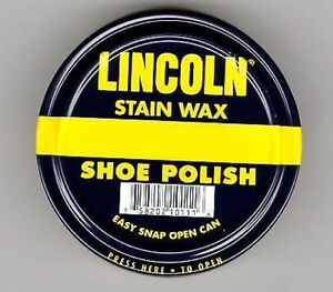 Lincoln-Stain-Wax-Shoe-Polish-NEW