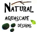 Natural Aquascape Designs