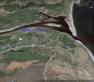 Robinsons NL, Land for Sale