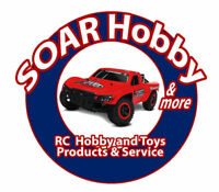 Hiring at Soar Hobby Salesperson, Must have experience in sales