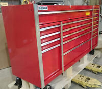 """Like A Snap-On KRL1023, For A Quarter Of The Price, 72"""" Roll Cab"""