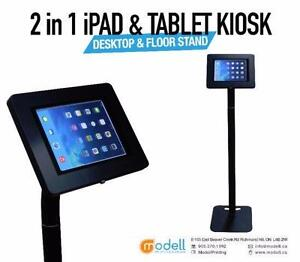 Ipad Stand 2 in 1