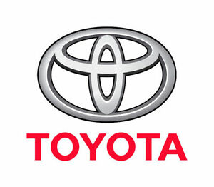 THOUSANDS OF NEW PAINTED TOYOTA BUMPERS + FREE DELIVERYTHOUSANDS
