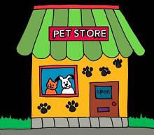 WANTED WANTED WANTED - Pet shops! Ringwood Maroondah Area Preview