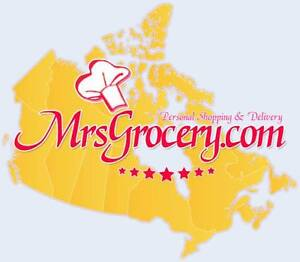 MrsGrocery.com Delivery Business Available