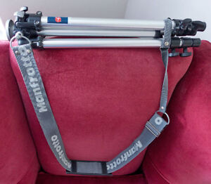 Shoulder Strap for Manfrotto Tripod