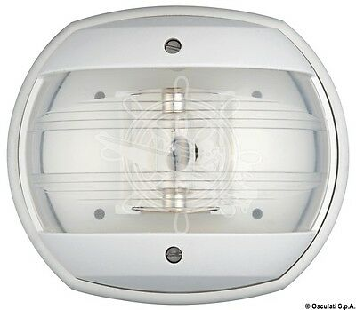 Osculati Maxi 20 White ABS Body 225 Degrees Bow White Navigation Light 12V