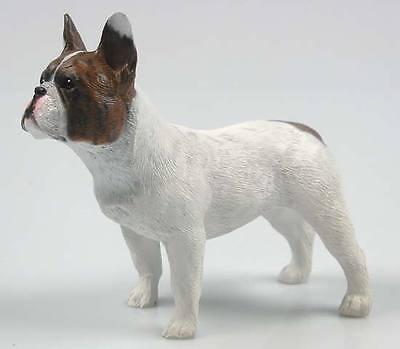 französische Bulldogge figur  hund North light hundefigur dogge alabaster
