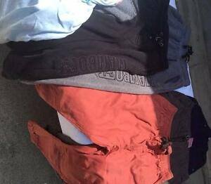 Boys 8-9 Winter clothes**Good Condition** Bray Park Pine Rivers Area Preview