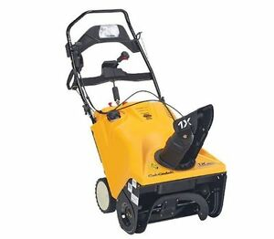 "Cub Cadet 21"" Snow Thrower Stratford Kitchener Area image 1"