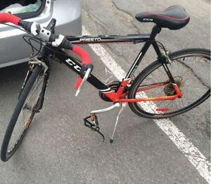 Vélo CCM PRESTO très bonne condition