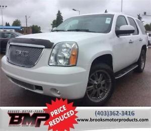 2011 GMC Yukon Denali *FULLY LOADED at THAT PRICE? CAN'T BE!