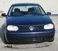 2006 Volkswagen Golf GLS Hatchback TDI