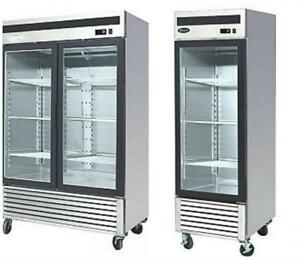 RENT TO OWN COMMERCIAL FRIDGES AND FREEZERS - NEW & USED