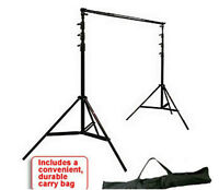 Brand New Photek Background Support System, 12' with Bag