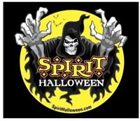 Full and Part Time Work at Spirit Halloween South Store