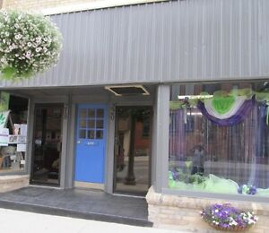 RETAIL SPACE FOR RENT - WINGHAM, ON