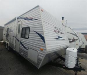 2010 Jayco.....BAD CREDIT FINANCING AVAILABLE!!